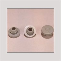 Grey Butyl Rubber Stopper