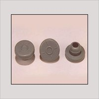 Grey Bromo Butyl Rubber Stopper