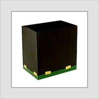 Black Cardboard Boxes