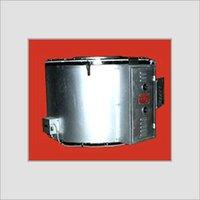 Aluminium Melting & Holding Furnace