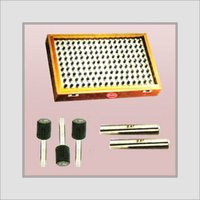 Measuring Pins