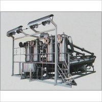 Overflow Dyeing Machine