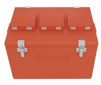 PUF WALL INSULATED BOX