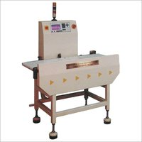 Dynamic Check Weigher