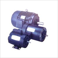 Ac Three Phase Induction Motors