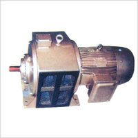 3 Phase Ac Eddy Current Motor