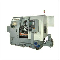 MEDIUM DUTY CNC LATHE