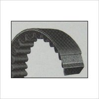 Cogged V-Belt