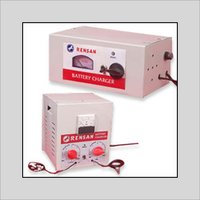 Battery Chargers ( Manual & Electronic )