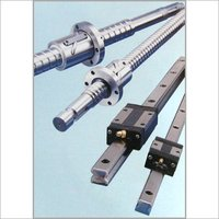 Self Lubricant Linear Guideway