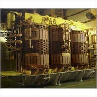 TRANSFORMER WINDING ASSEMBLY