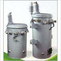 SINGLE PHASE OIL FILLED DISTRIBUTION TRANSFORMER