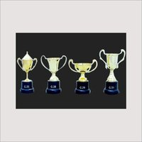 Small Brass Cup Awards