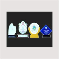 Recognition Acrylic Awards