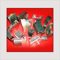Extrusions For Heat Sinks