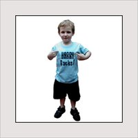 Kids Fashion T-Shirts