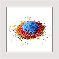 LDPE Reprocessed Granules