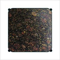 Night Rose Granite Stone