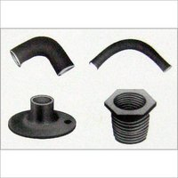 G.I. CONDUIT FITTINGS