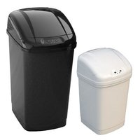 Sensor Dustbin