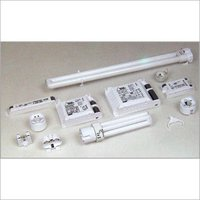 FLUORESCENT LAMP COMPONENTS