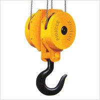 Crane Hoist
