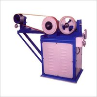 Rod Polishing Machine