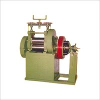 Wire Rolling Machines