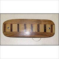 Wooden Hairclip
