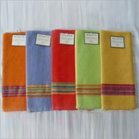 Honeycomb Kitchen Towels