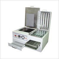 Varnish Plate Making Equipment