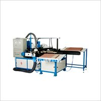 Fully Automatic Cone Finishing Machine