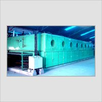 Jet Ventilated Roller Track Veneer Dryer