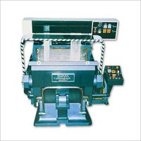 Die Cutting Creasing Embossing Machine