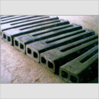 Cast Iron Duplex Ingot Moulds