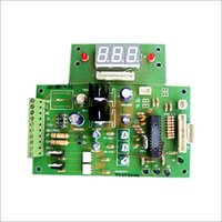 Single Phase Servo Control Card