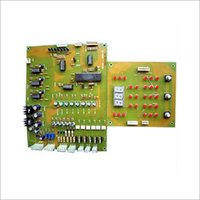Three Phase Servo Control Card