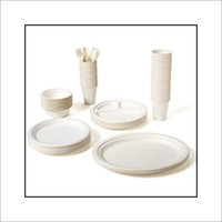 Plastic Disposable Partyware Items