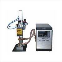 DBZ INVERT SPOT WELDER SERIES