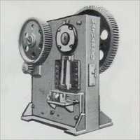 Billet Shearing Machines