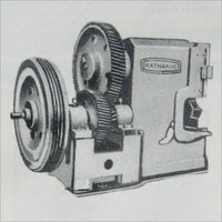SCRAP SHEARING MACHINE