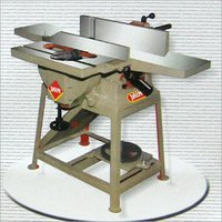 SURFACE PLANER WITH CIRCULAR SAW
