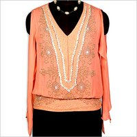 Ethnic Tops