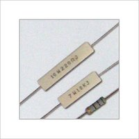 Power Ceramic Wire Wound Resistors