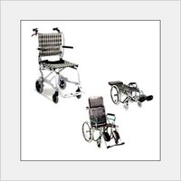 Travel Made Wheelchairs