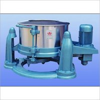 Centrifugal Hydro-Extractor