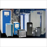 High Power AC Systems