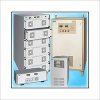 High Power DC Systems