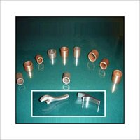 Sintered Bushes And Parts