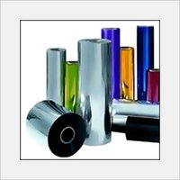 Metalized PVC & PET Films